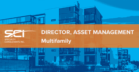 director asset management