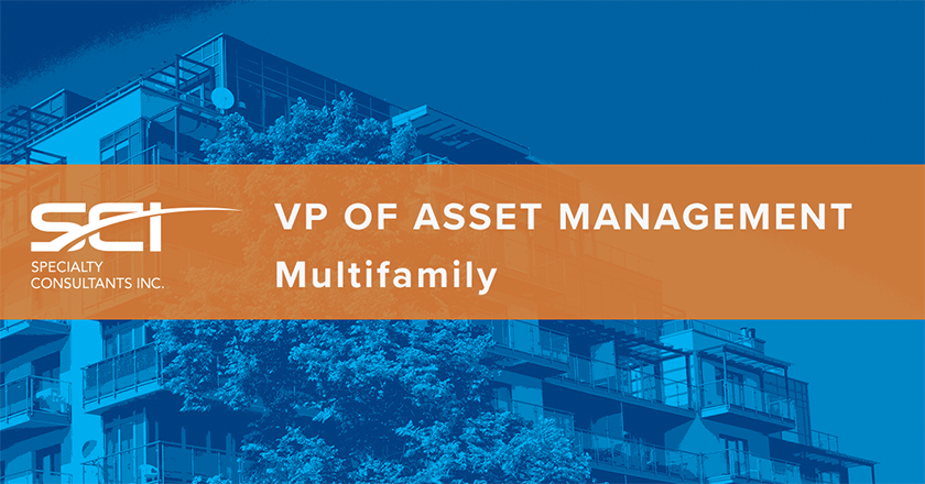 vp asset management