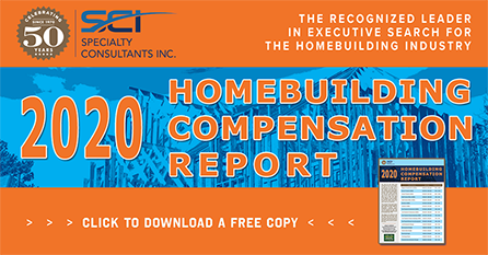 homebuilding comp 2020